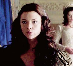 I need to re watch The Tudors again