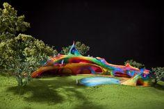 Auroville - Javier Senosiain