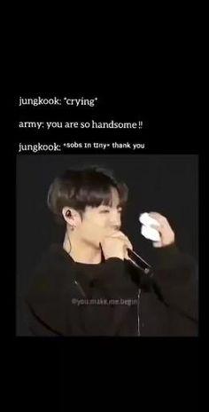 Jungkook Cute, Foto Jungkook, Foto Bts, Bts Taehyung, Bts Memes Hilarious, Bts Funny Videos, Bts Playlist, Bts Chibi, I Love Bts