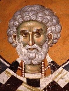 Фотографија Byzantine Icons, Byzantine Art, Russian Icons, Orthodox Icons, Pompeii, Religious Art, Color Pallets, Fresco, Saints