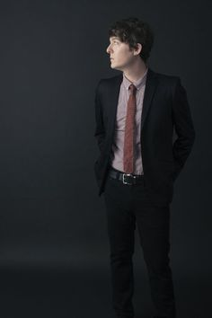 Jon Lindsay. Photo by Johnny Ching.