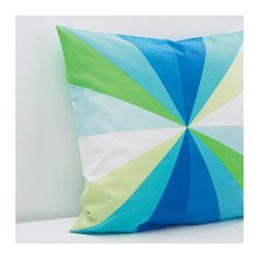 Springkorn Pillowcase | IKEA :: To go with my wingback chair