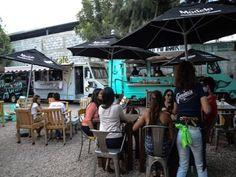 Food Trucks optan por vender en espacios privados | EL EMPRESARIO