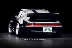 https://flic.kr/p/Sd1wBW | Blackbird - Porsche 911 (930) Turbo - Wangan Midnight - AUTOart 1/18 | Facebook: fb.me/david.trin.photography Instagram: @davidtrnphotos