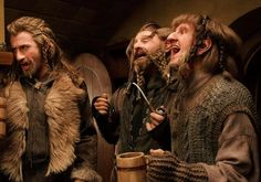 20 New Images From The 'The Hobbit: An Unexpected Journey,' Including First Look At Lee Pace As Legolas' Dad | The Playlist