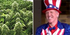 Bill Walton Publicly Called For Weed To Be Legal In The Best Way...