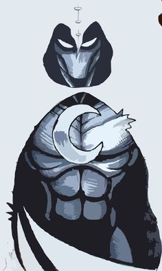 Moon Knight - Sadek Hajaig