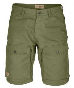 Gaiter Trousers No. 1 - Fjällräven Numbers