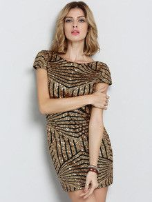 Just bought this to wear for New Year's Eve (my birthday)!!