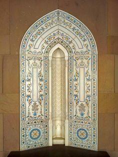 Oman  (Visita il nostro sito templedusavoir.org)