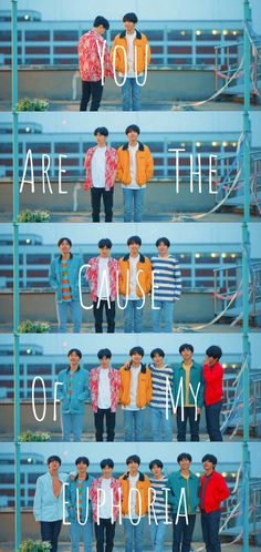 My Fellow army made this and I was so proud. So yah. #EUPHORIA #BTS