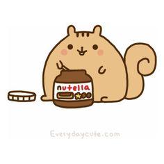 nutella tumblr - Google Search