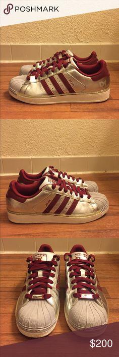 competitive price ccaa1 3b440 Adidas Originals Superstar II PT Def Jam Run DMC Item Details  • Used  Sold