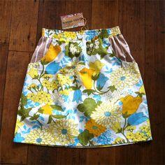 Cute Skirt - easy to make myself