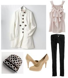 College Fashion spring