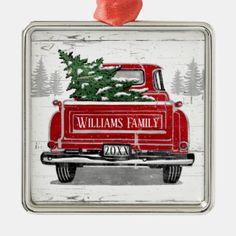 Christmas Red Truck, Christmas Wood, Christmas Cats, Christmas Signs, Christmas Decorations, Christmas Stuff, Xmas, Christmas Ideas, Merry Christmas