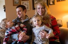 South Bend couple adopts donated, unused embryos created by IVF