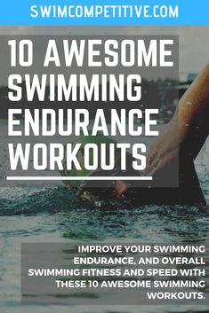 Endurance Workout, Endurance Training, Cycling Workout, Cycling Tips, Road Cycling, Parkour Workout, Pool Workout, Aerobics Workout, Swimming Drills