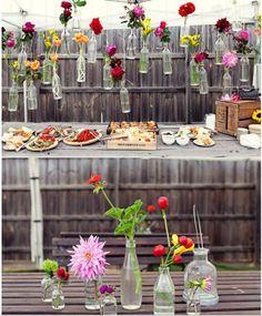 5 Tips for a Fabulous Garden Party...