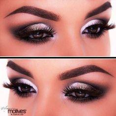 7 Marvelous Makeup Tips For Deep Set Eyes | AmazingMakeups.com