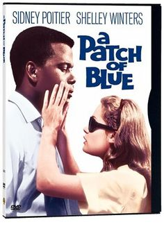 A Patch Of Blue, 1966 Academy Awards (Oscars) Best Supporting Actress winner, Shelley Winters #Oscars #AcademyAwards  #GoodMovies #Movies