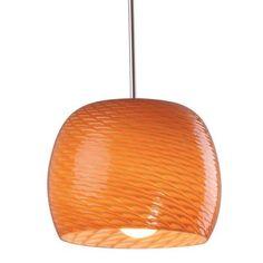Ripple Pendant by ET2 Lighting