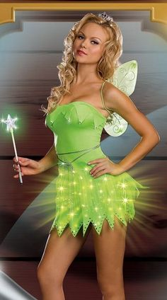 Will order Naughty tinkerbell tube