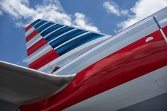 New American Airlines Livery   Flickr - Photo Sharing!