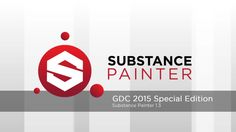 GDC 2015 Presentation: Substance Painter 1.3