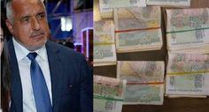 Борисов вече от морето: Говори за външен дълг след като изтегли 30 милиарда за три години!