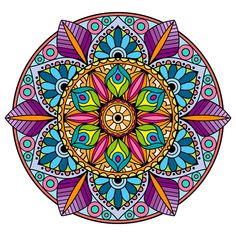 Star Coloring Pages by Number Mandala Design, Mandala Art, Mandalas Drawing, Mandala Painting, Mandala Pattern, Star Coloring Pages, Mandala Coloring Pages, Coloring Tips, Sun Wallpaper