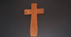 Unique Wood Cross Cross Wall Decor Wooden Cross Crooked