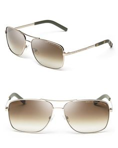 Marc By Marc Jacobs Navigator Sunglasses