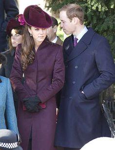 Кейт Миддлтон и принц Уильям фото - Getty