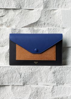 POCKET LARGE FLAP MULTIFUNCTION IN LIGHT COPPER PONY AND SMOOTH CALFSKIN 20 X 12 CM (8 X 5 IN) CALFSKIN, PONY CALFSKIN AND LAMBSKIN LINING 103403VAB.35CC 540 EUR