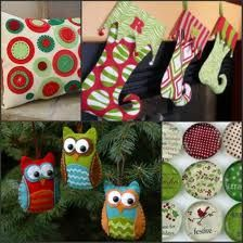 christmas crafts for adults - Google Search