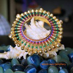 indian gold jewellery, diamond jewellery, temple jewellery, antique jewellery, ruby and emerald jewellery collection Emerald Jewelry, Diamond Jewelry, Gold Jewelry, Touch Of Gold, Temple Jewellery, Indian Jewelry, Antique Jewelry, Jewelry Collection, Fashion Jewelry