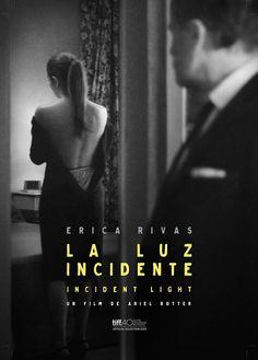 LIMA VAGA: Película argentina 'La Luz Incidente' es la mejor ...