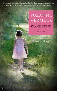 Suzanne Vermeer | Zomertijd