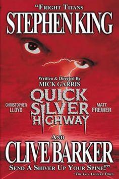 Quicksilver Highway - 1997 [TV Movie]