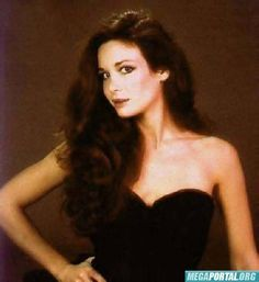 Can not Mary crosby young and hot consider