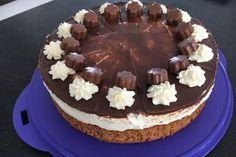 Milka-Herz-Torte 1