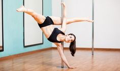 Groupon - Pole Dancing Lessons from R227.50 at Vertical Secrets Pole Dance Fitness Studios (Up to 70% Off) in Cape Town. Groupon deal price: R 227.50