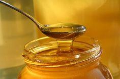 Pampeliškový med / Dandelion honey