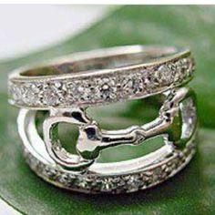 Bit ring