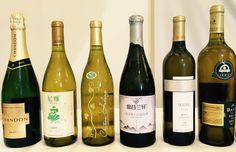 .@VINEXPO #Bordeaux: #Chinese #Wine Awards, i top #vini #bianchi di Cina eletti by @LaRVF_mag #Francia e #Cina