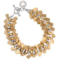 Alice Menter bracelet and LOVE!