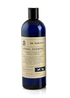 Picture of Herbal Shampoo - Dr. Harvey's