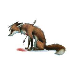 The Arrow by Skia