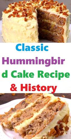 Personalized Graduation Gifts - Ideas To Pick Low Cost Graduation Offers Classic Hummingbird Cake Recipe and History Clean Eating Recipes, Easy Healthy Recipes, Clean Eating Snacks, Low Carb Recipes, Easy Meals, Healthy Food, Skinny Recipes, Delicious Recipes, Humingbird Cake Recipe
